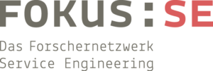 Logo FOKUS:SE