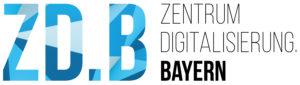 Logo ZD.B