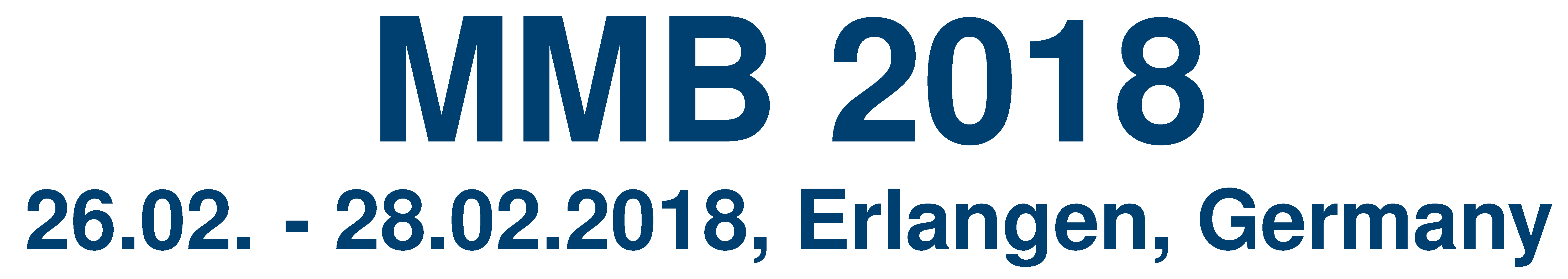 "Zum Artikel ""Workshop zu Smart Cities: challenges and opportunities (CfP zur #MMB2018)"""