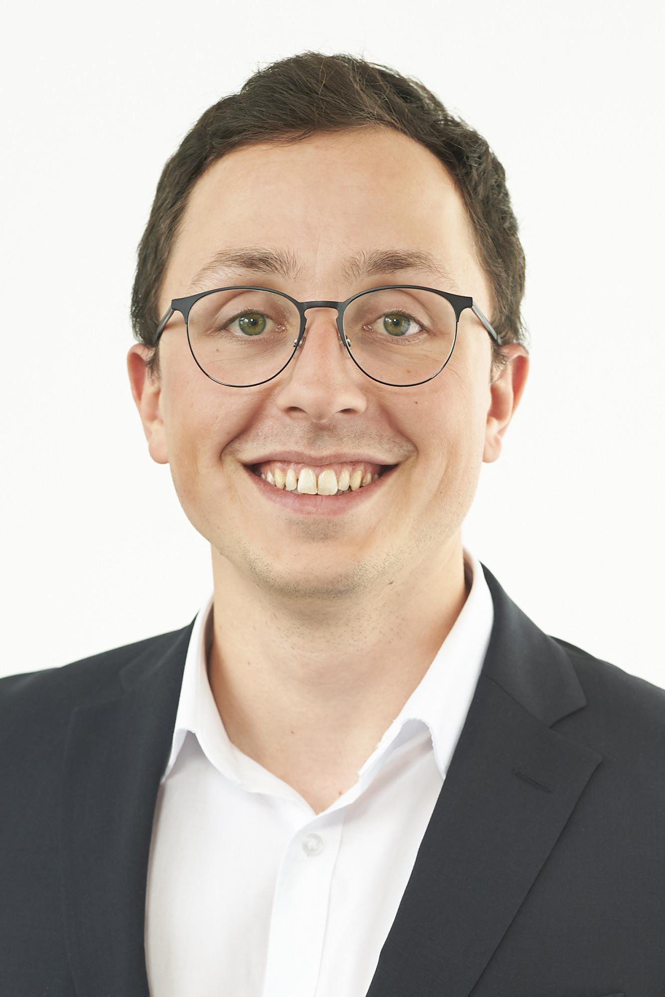 Tobias Pauli