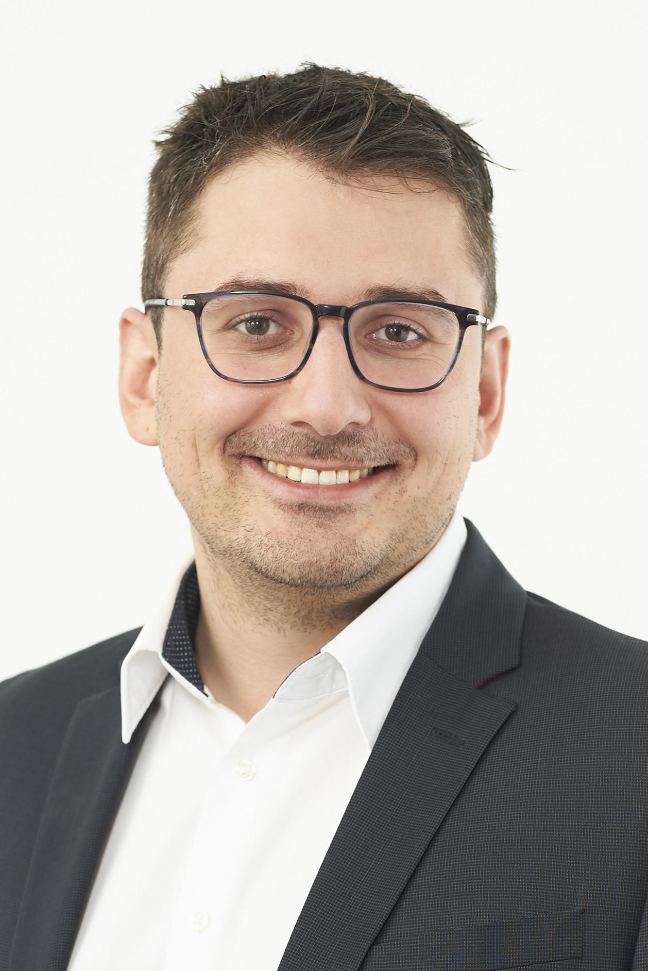 Sven Weinzierl