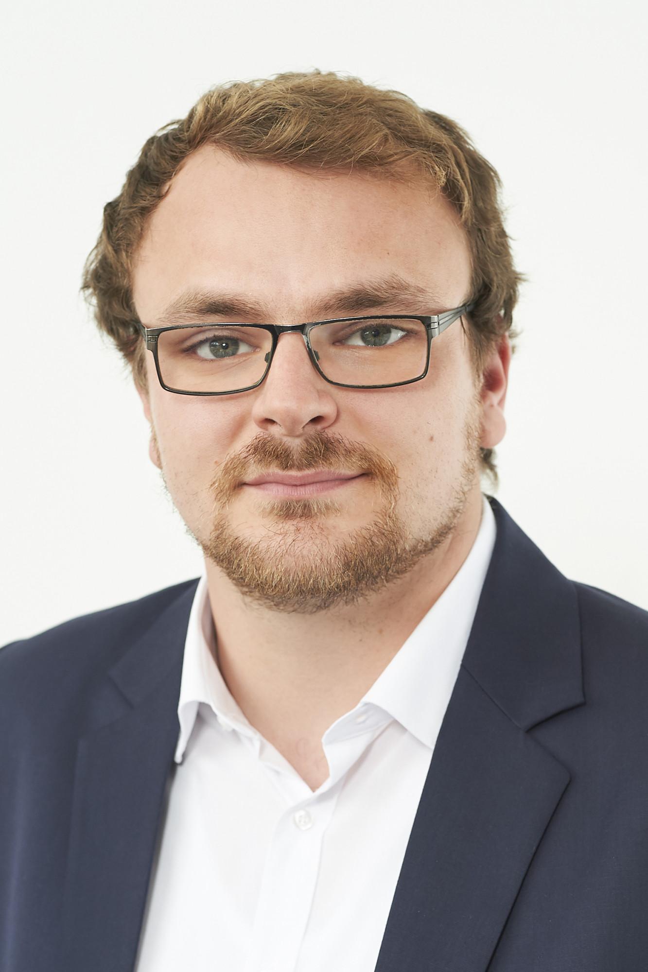 Sebastian Dunzer