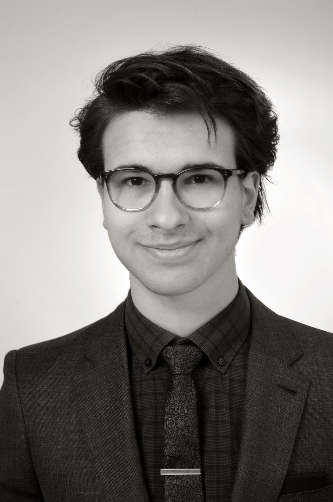 Maximilian Harl
